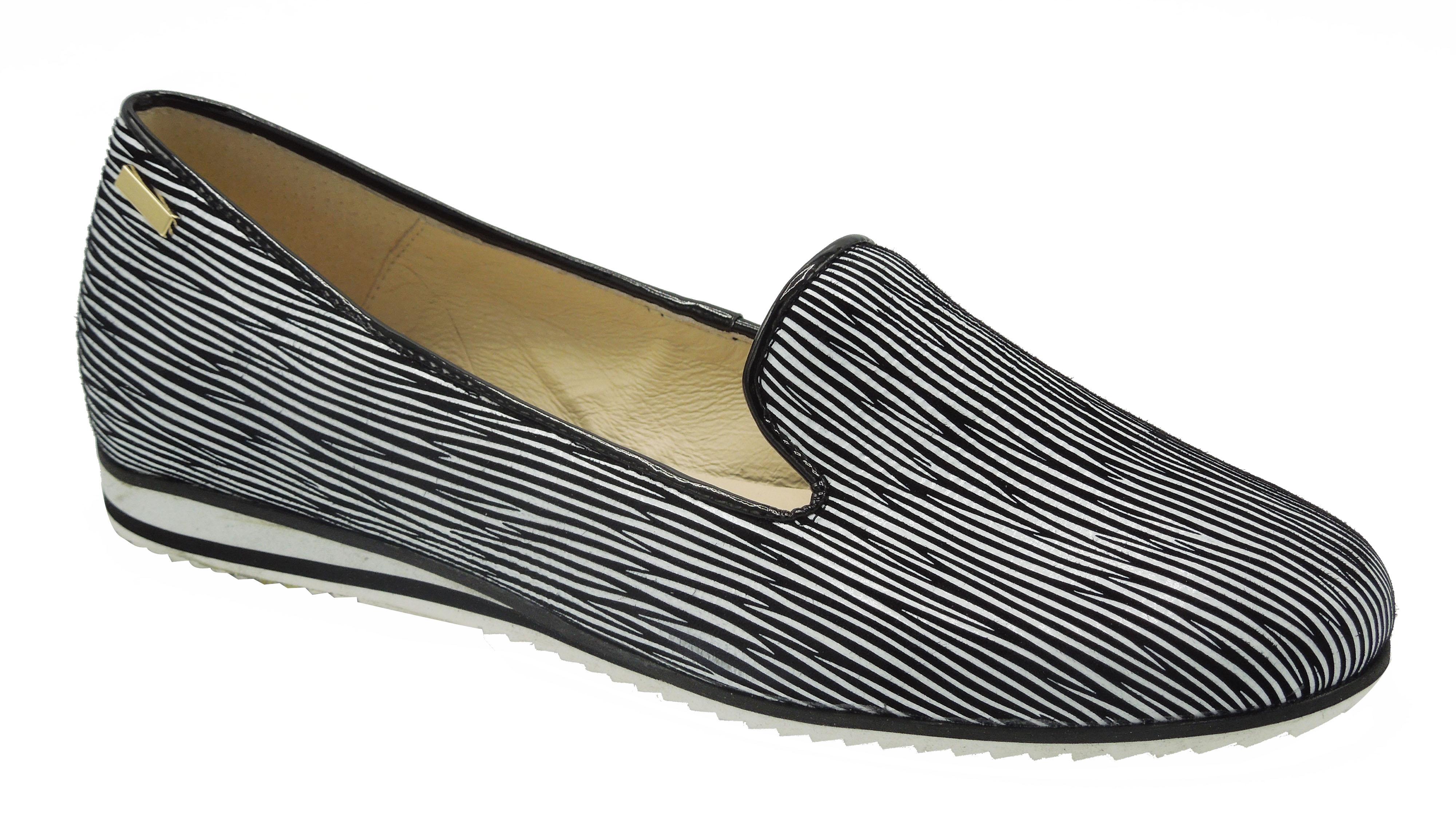 Dámské boty z pravé lícové kůže. Obuv Hulman d8c996ac93