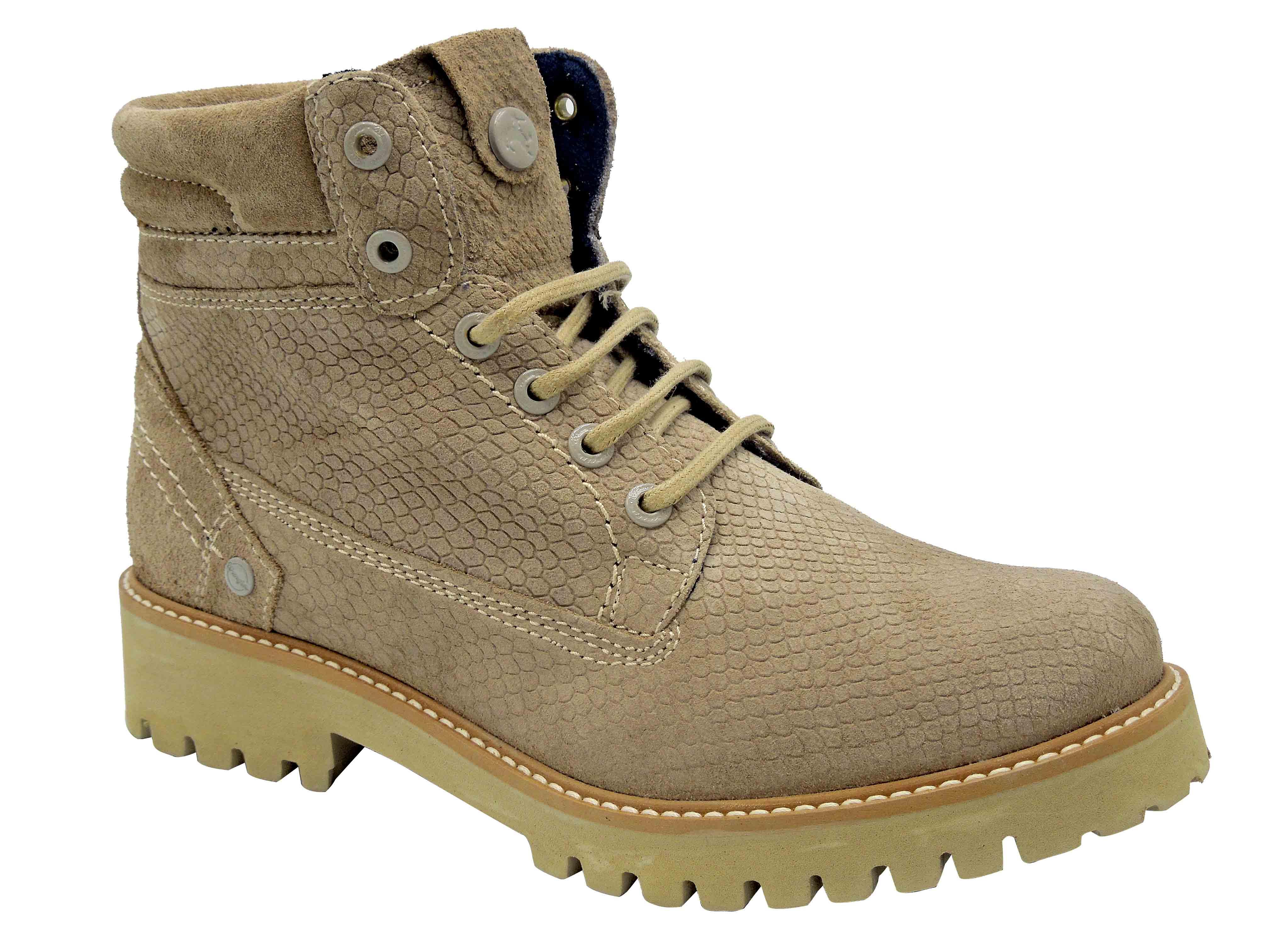 267423f3134 Dámské kotníkové boty Wrangler WL172509