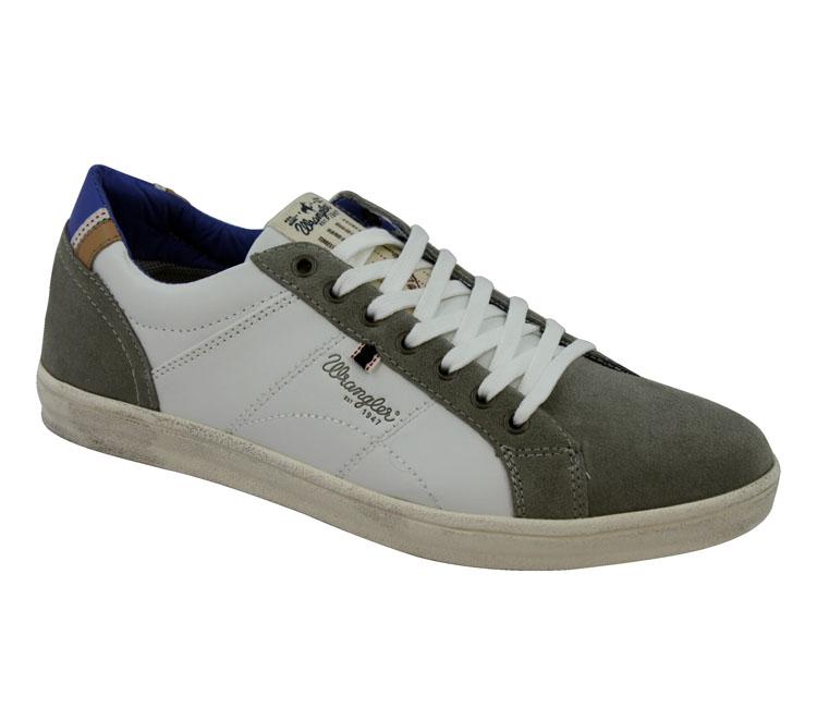 Pánské boty Wrangler WM151054. 79eba62b97