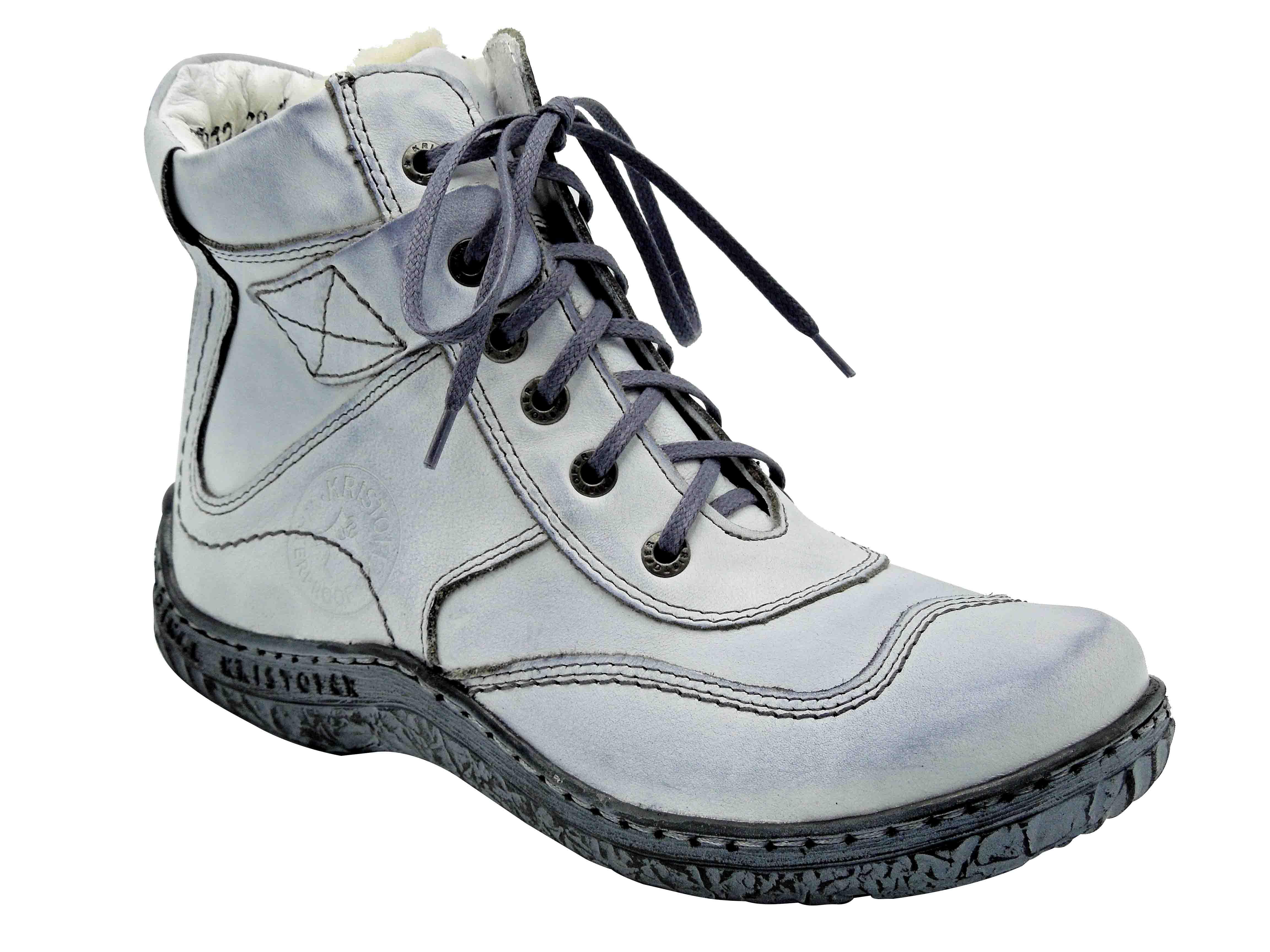 878f7a5d03a Dámské zimní boty Kristofer KR2121
