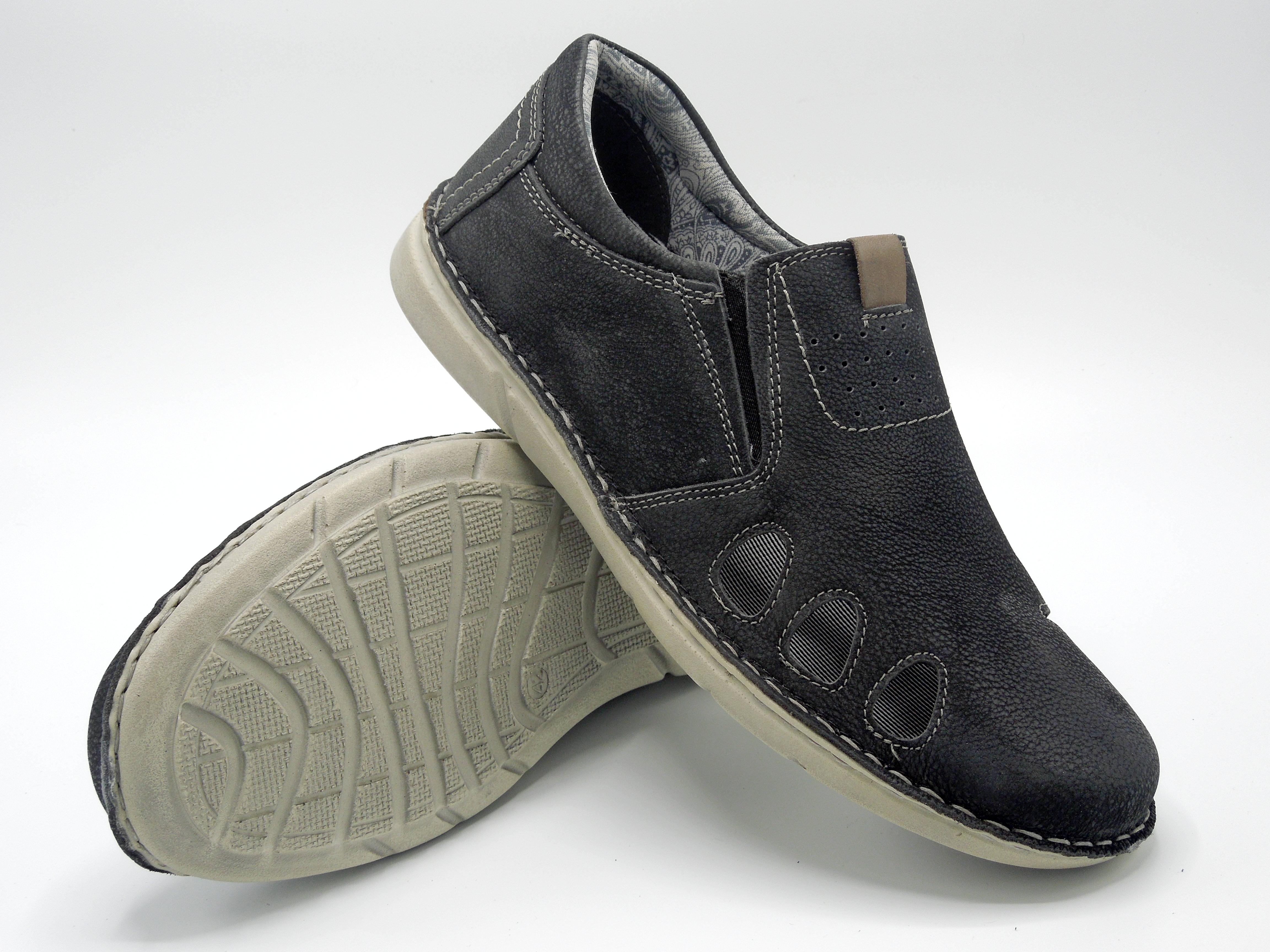 Kompletní specifikace. Pánské letní boty ... 30b1f5ff9a
