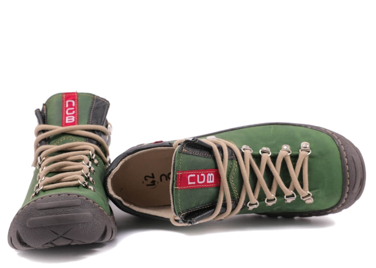 55ec80d0a3d Kompletní specifikace. Pánské trekové boty Nagaba ...