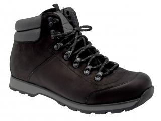 Pánské zimní boty QV1781 černá empty 7d5ece6661