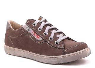 Dámské boty bez podpatku 756069a90c