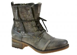 261340bda81 Dámské zimní boty Mustang M43C001 hnědá empty