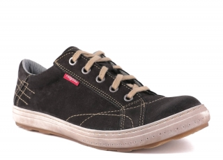 Pánské boty Nagaba N410 černá empty 964a1614d7