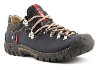 115edab1e5f Pánské boty Nagaba N055 modrá empty