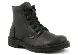 Dámské kotníkové boty Nagaba N094 černá empty ffd156b48b